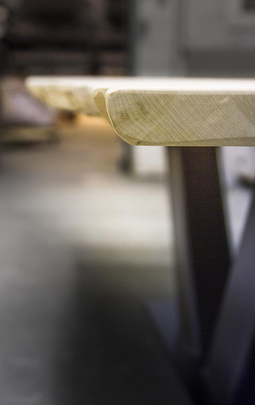 tafel front detail